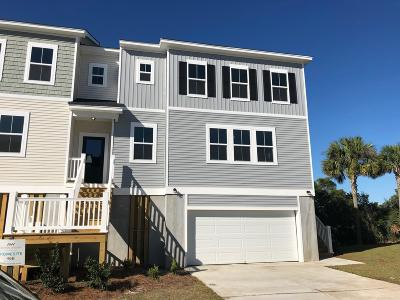 Johns Island Attached For Sale: 665 McLernon #46c