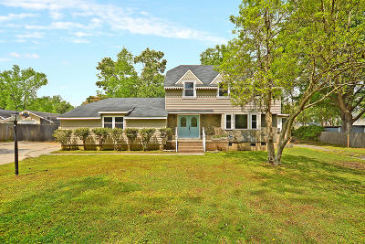 Berkeley County Single Family Home For Sale: 1803 Ringneck Road