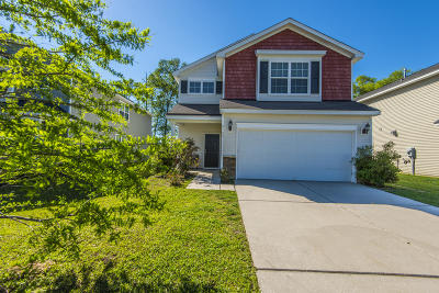 Ladson Single Family Home Contingent: 9720 Seed Street