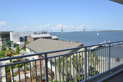 Charleston Attached For Sale: 330 Concord Street #7e