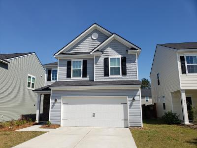 Berkeley County Single Family Home For Sale: 237 Swamp Creek Lane
