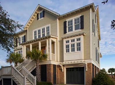 Single Family Home For Sale: 1515 Bower Lane