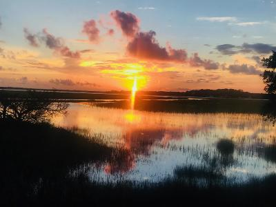 Charleston County Attached For Sale: 2119 Landfall Way