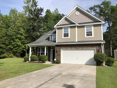 Ladson Single Family Home For Sale: 415 Village Park Drive