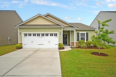 Charleston Single Family Home For Sale: 1775 Grovehurst Drive