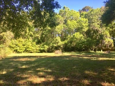 Residential Lots & Land Contingent: 1 Bohicket Road