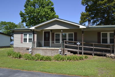 Single Family Home Contingent: 701 Stumphole Road