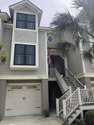 Charleston County Attached For Sale: 2042 Sterling Marsh Lane