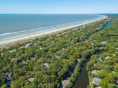 Kiawah Island Residential Lots & Land For Sale: 82 Jackstay Court