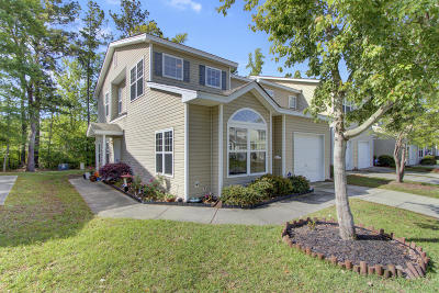 Attached For Sale: 217 Grand Oaks Drive
