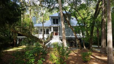 Single Family Home For Sale: 4919 Polo Lane