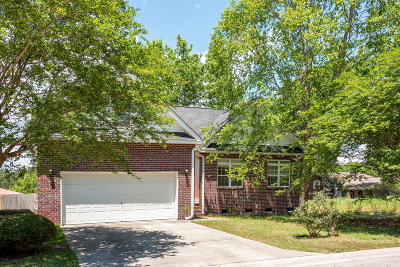 Charleston Single Family Home For Sale: 1611 Seloris Court