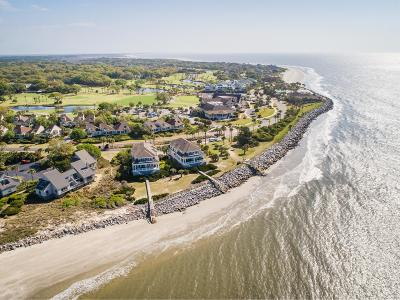 Johns Island SC Attached For Sale: $2,200,000