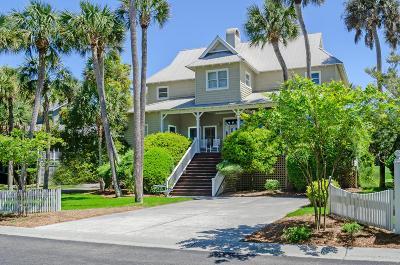 Single Family Home For Sale: 13 Atlantic Beach Court