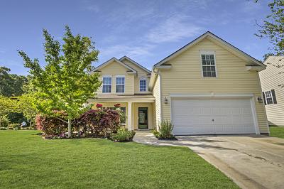 Dorchester County Single Family Home For Sale: 213 Arbor Oaks Drive