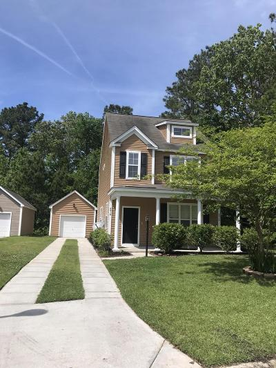Summerville Single Family Home For Sale: 8918 Planters Row Lane