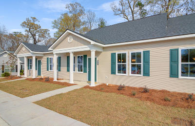 Elms Of Charleston Attached For Sale: 2442 Deer Ridge Ln. Lane