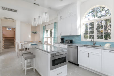 Charleston County Single Family Home For Sale: 212 Glen Abbey
