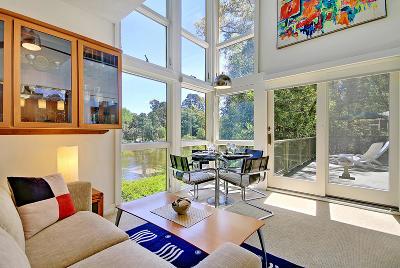 Charleston County Single Family Home For Sale: 736 B Virginia Rail