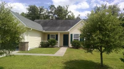 Summerville Single Family Home For Sale: 5027 Thornton Drive