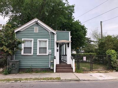 Single Family Home For Sale: 10 Norman Street