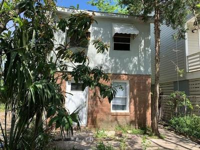Charleston Single Family Home For Sale: 48 Aiken Street
