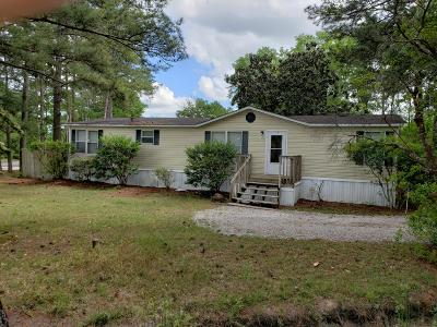 Mobile/Manufactured For Sale: 102 Sally Avenue