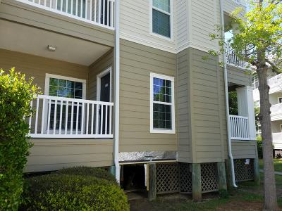 Charleston SC Attached For Sale: $150,000