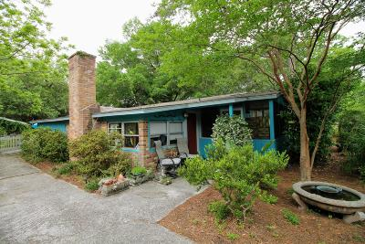 Single Family Home For Sale: 1449 Barbara Street