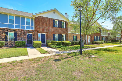 Charleston Attached For Sale: 2921 Cathedral Lane