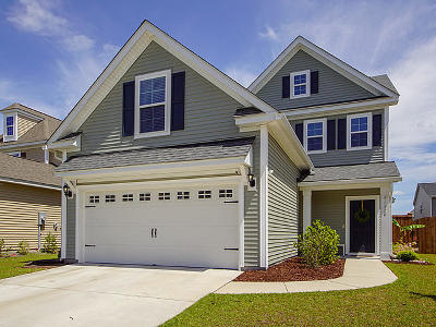Charleston County Single Family Home For Sale: 1426 Tannery Row