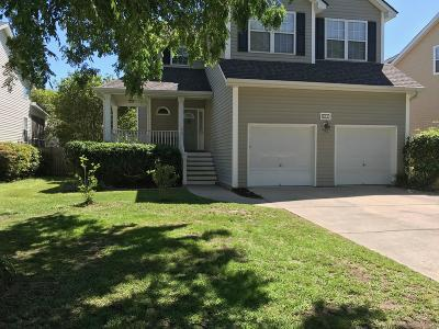 Charleston County Single Family Home For Sale: 317 Clayton Drive