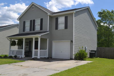 Goose Creek Single Family Home Contingent: 103 Concord Street