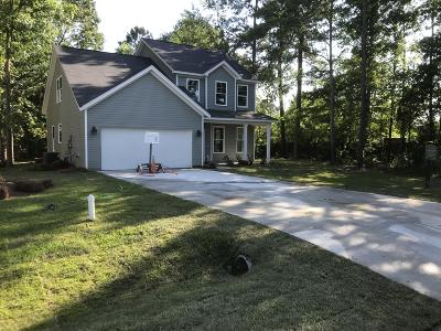 Moncks Corner Single Family Home For Sale: 1110 Avery Drive