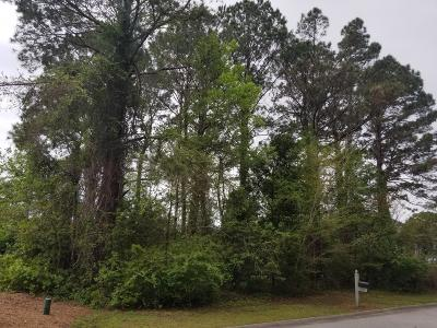 Residential Lots & Land For Sale: 2931 Maritime Forest Drive