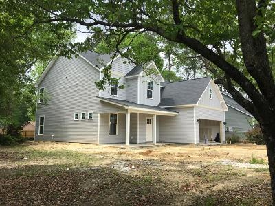 Berkeley County Single Family Home For Sale: 1112 Avery Drive