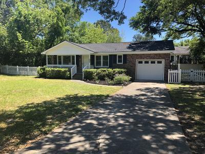 Bayfront Single Family Home For Sale: 1545 Brookbank Avenue