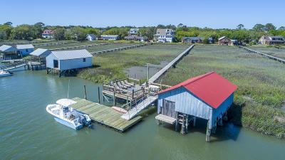 Single Family Home For Sale: 589 Seaward Drive