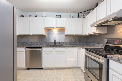 Charleston County Attached For Sale: 21 Rivers Point #6f