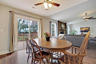 Charleston Single Family Home For Sale: 1297 Stiles Bee Avenue