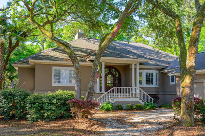 Single Family Home For Sale: 264 Sea Marsh Drive