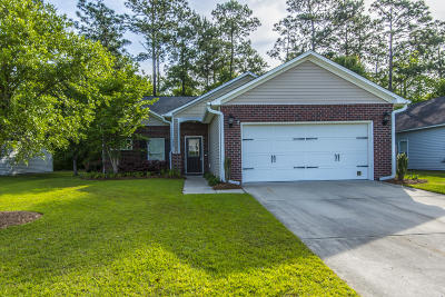 Summerville Single Family Home For Sale: 256 Westbrooke Road