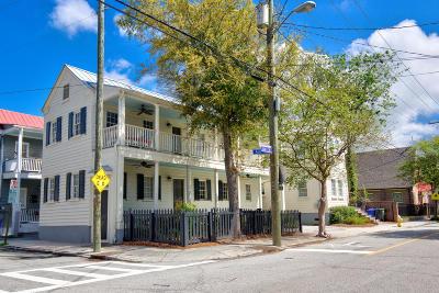 Charleston Multi Family Home For Sale: 64 Ashe Street