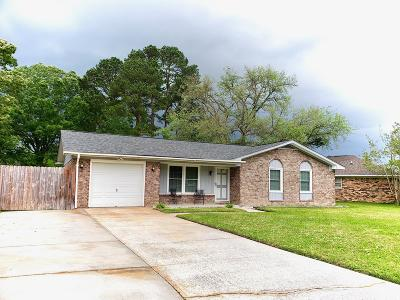 Summerville Single Family Home Contingent: 116 Mulberry Drive