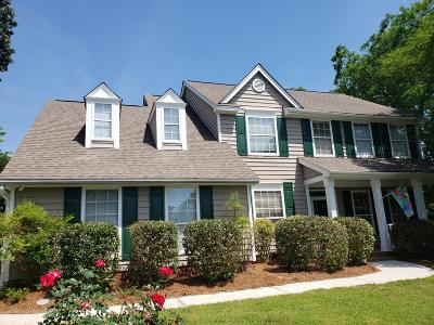 North Charleston SC Single Family Home For Sale: $335,000