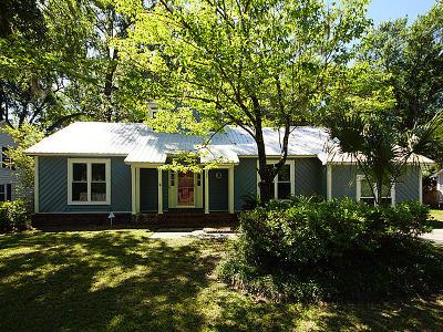Charleston Single Family Home For Sale: 32 Hillcreek Boulevard