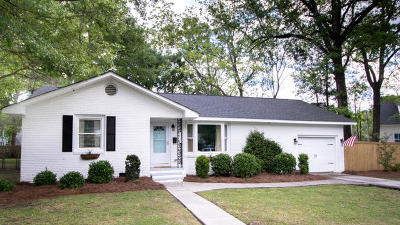 North Charleston SC Single Family Home For Sale: $348,000