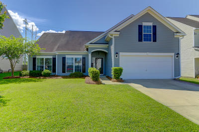 Single Family Home For Sale: 7506 Whispering Oak Drive