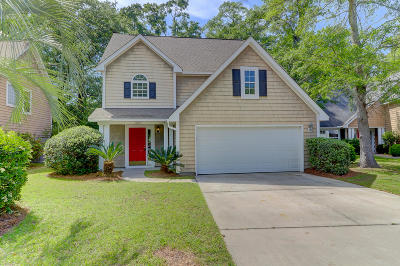 Charleston SC Single Family Home For Sale: $360,000