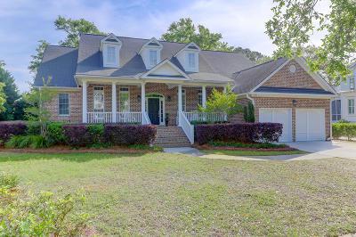 Single Family Home For Sale: 233 Indigo Bay Circle